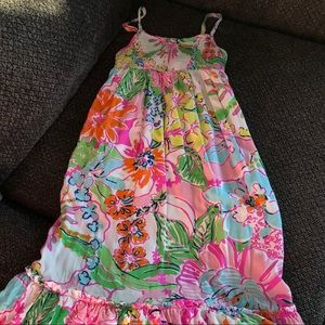 Lilly Pulitzer for Target dress size xs (4-5)
